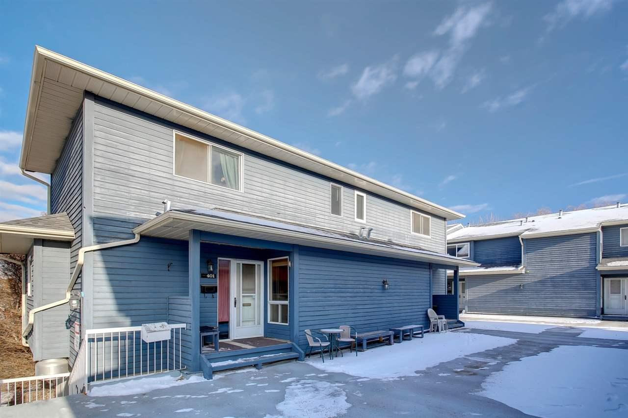 Real Estate Listing MLS E4179398