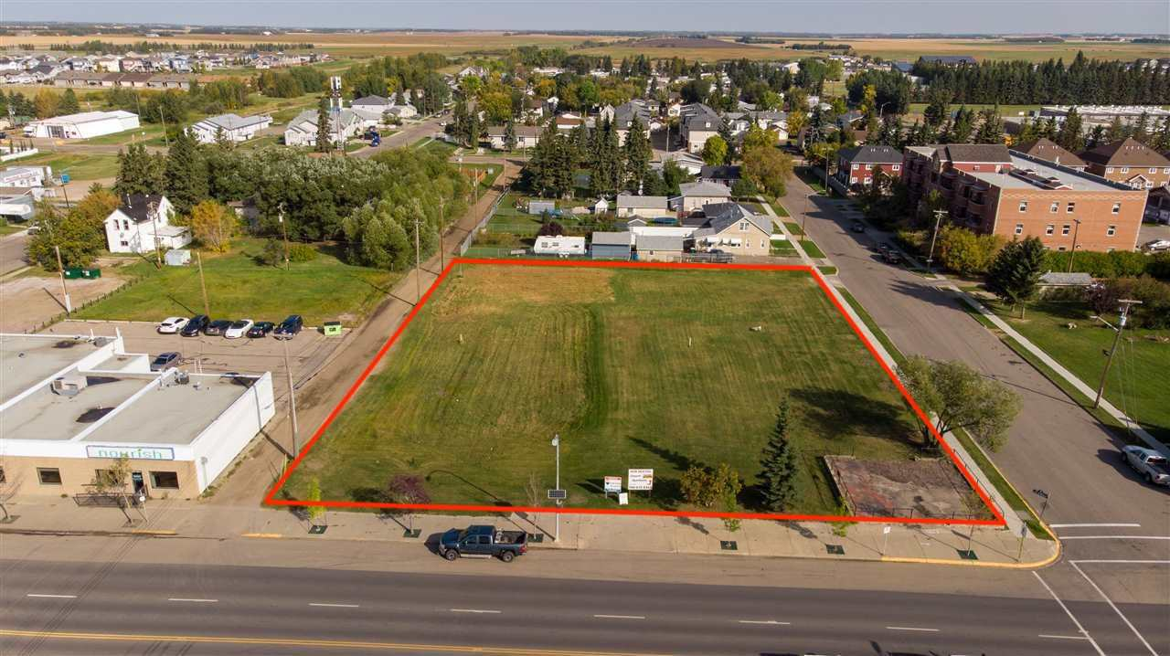 Land Commercial for Sale, MLS® # E4179426