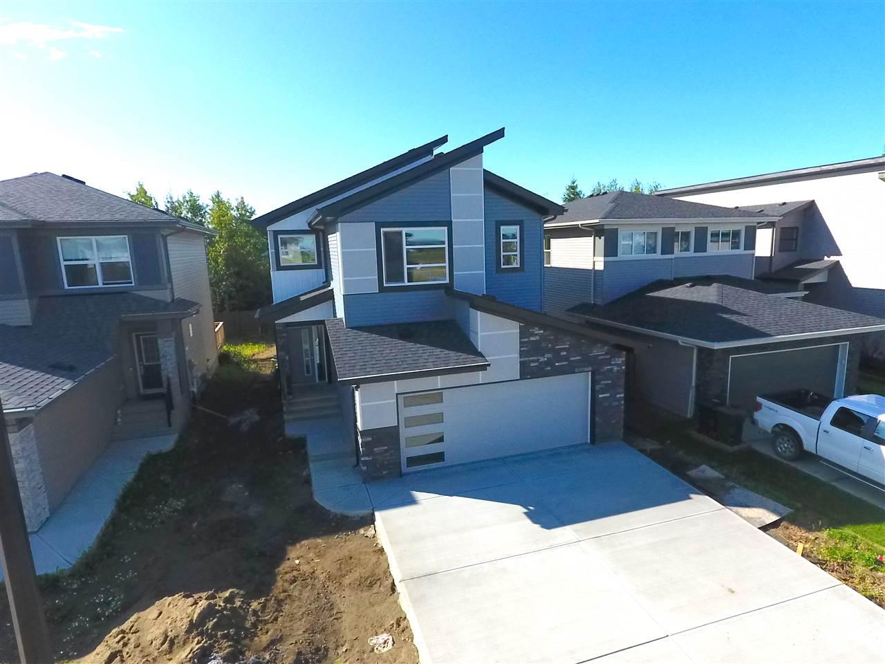 Real Estate Listing MLS E4179540