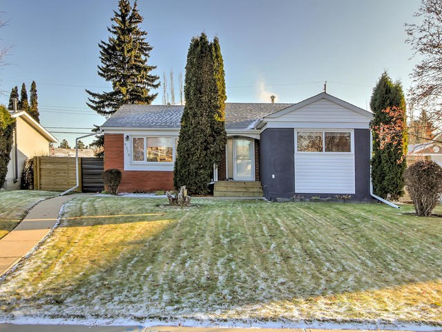 Real Estate Listing MLS E4179682