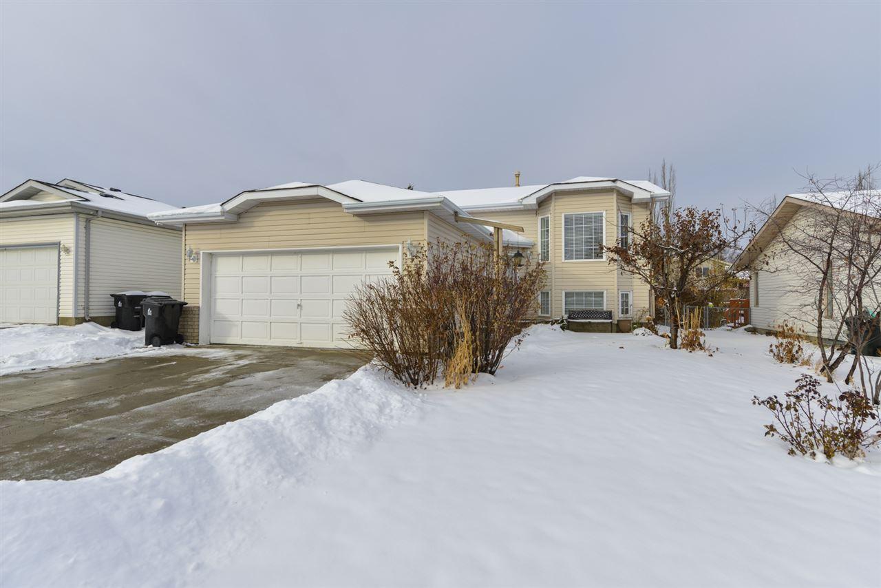 Real Estate Listing MLS E4179844