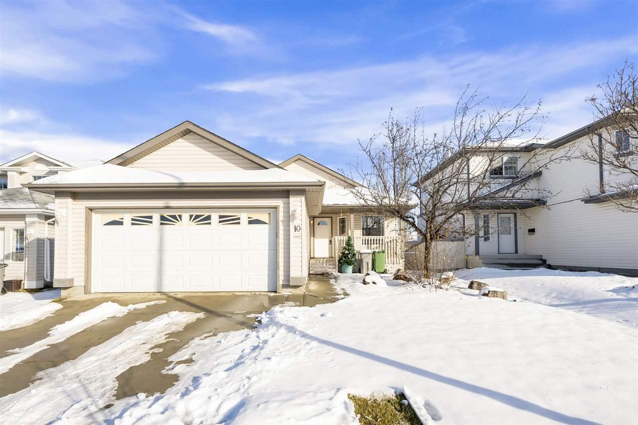 Real Estate Listing MLS E4179927
