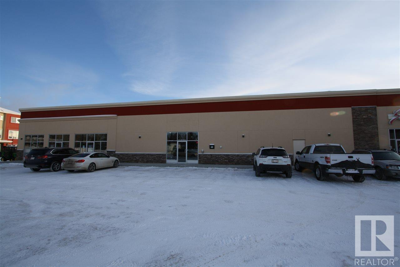 Retail Property for Sale, MLS® # E4183825
