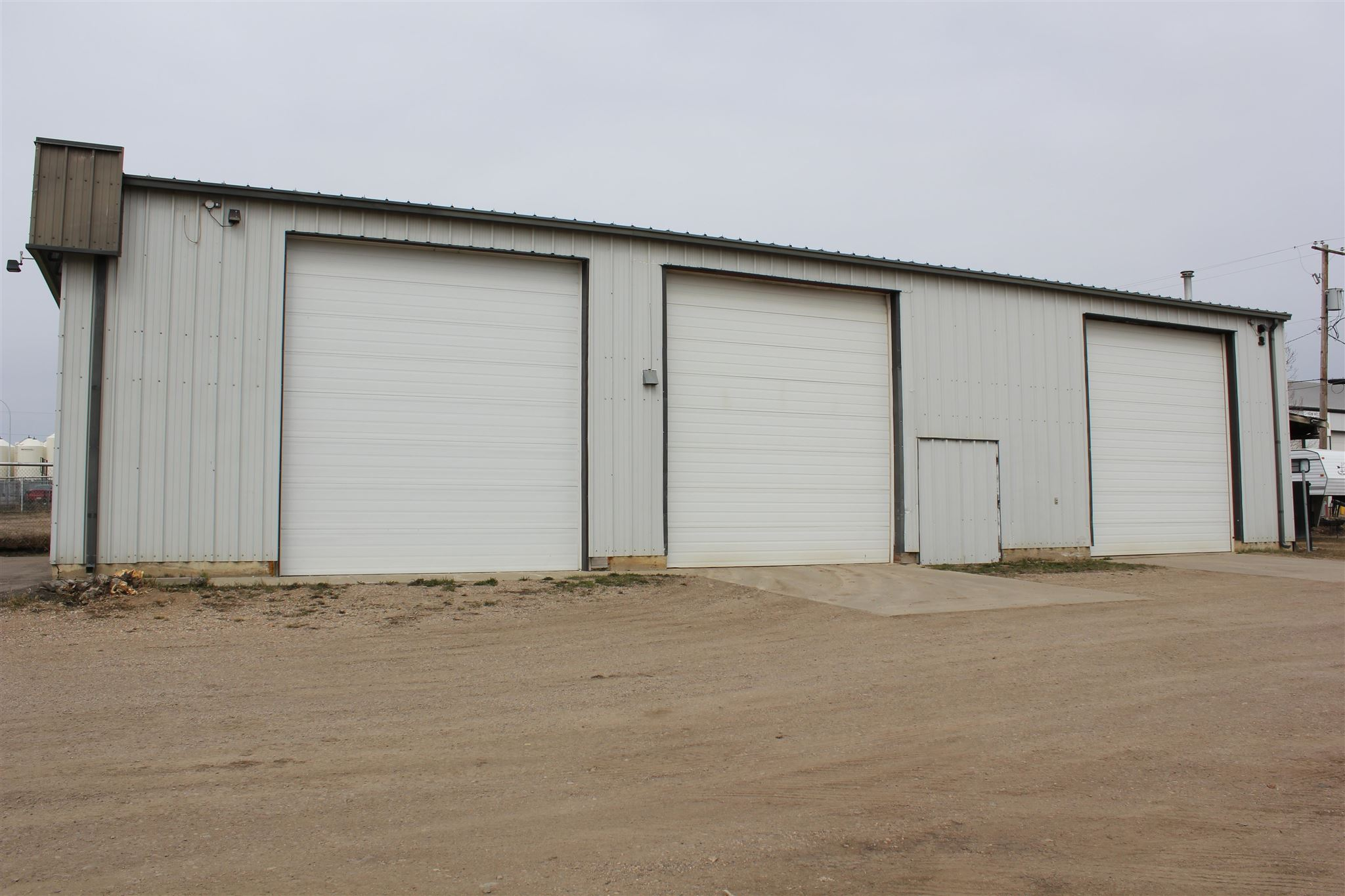 Industrial Property for Sale, MLS® # E4190664