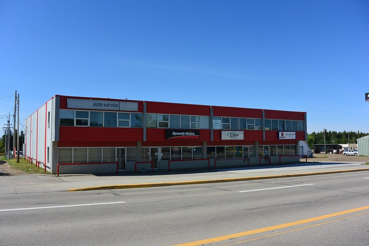 Commercial Property for Lease, MLS® # E4191700