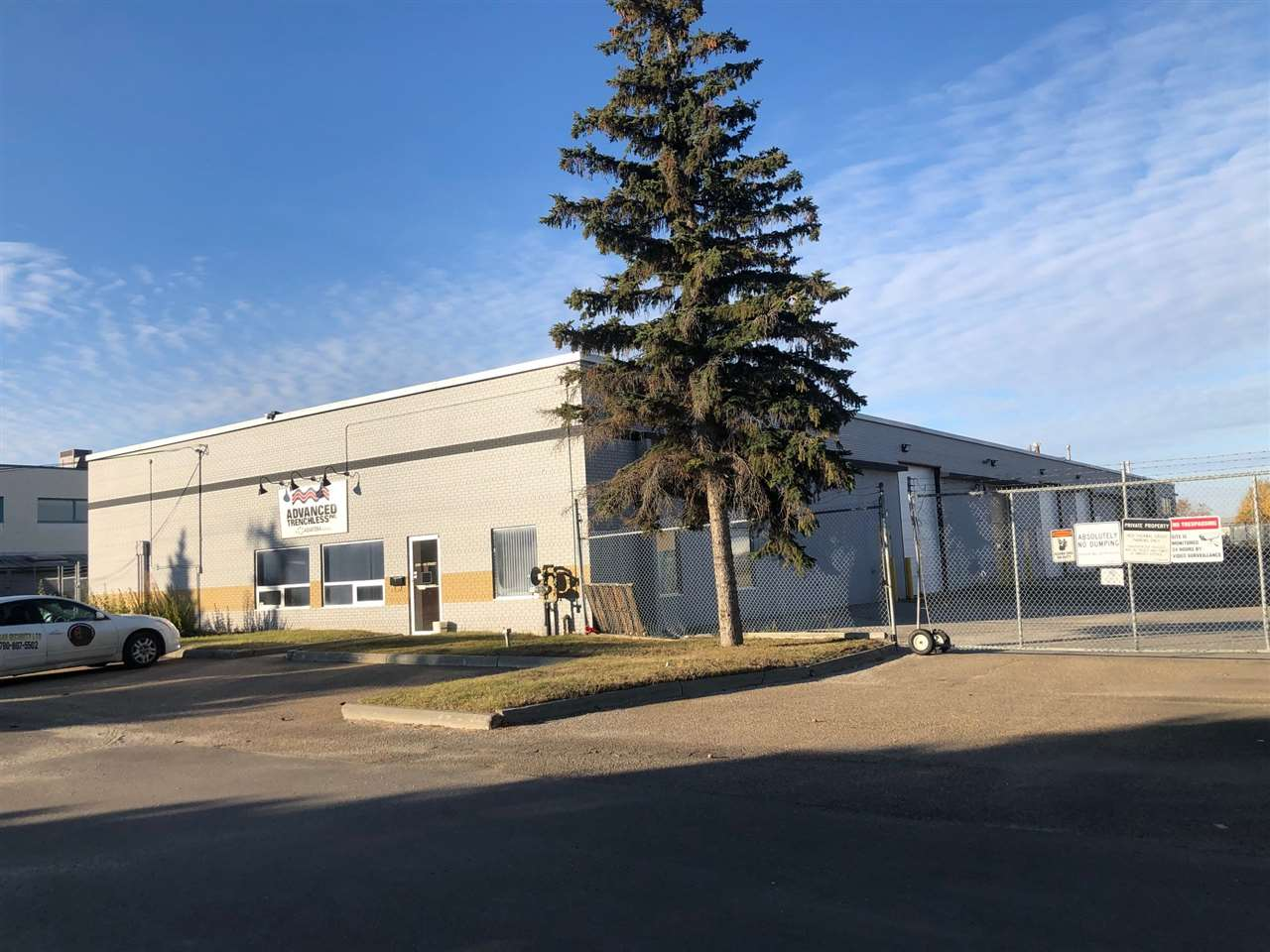 Industrial Property for Sale, MLS® # E4201425