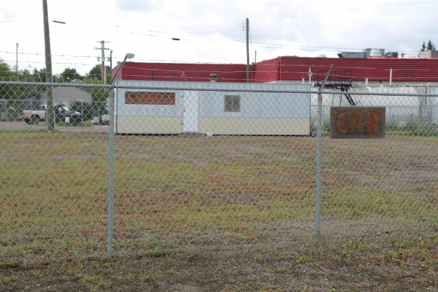 Land Commercial for Sale, MLS® # E4204251