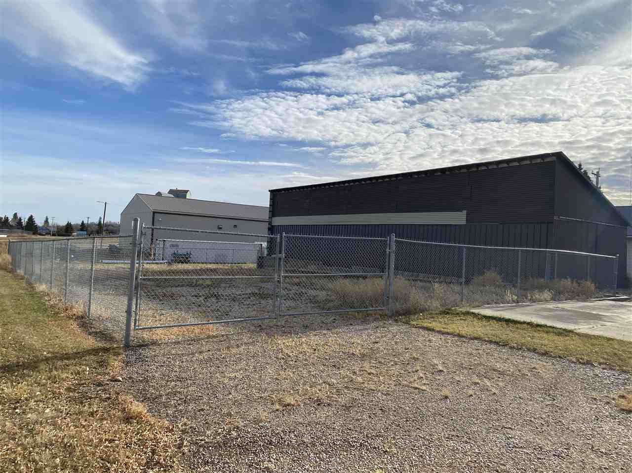 Land Commercial for Sale, MLS® # E4220925