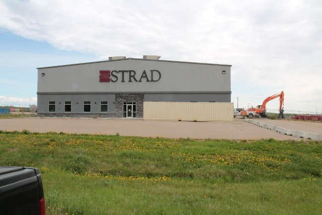 Industrial Property for Lease, MLS® # E4224527