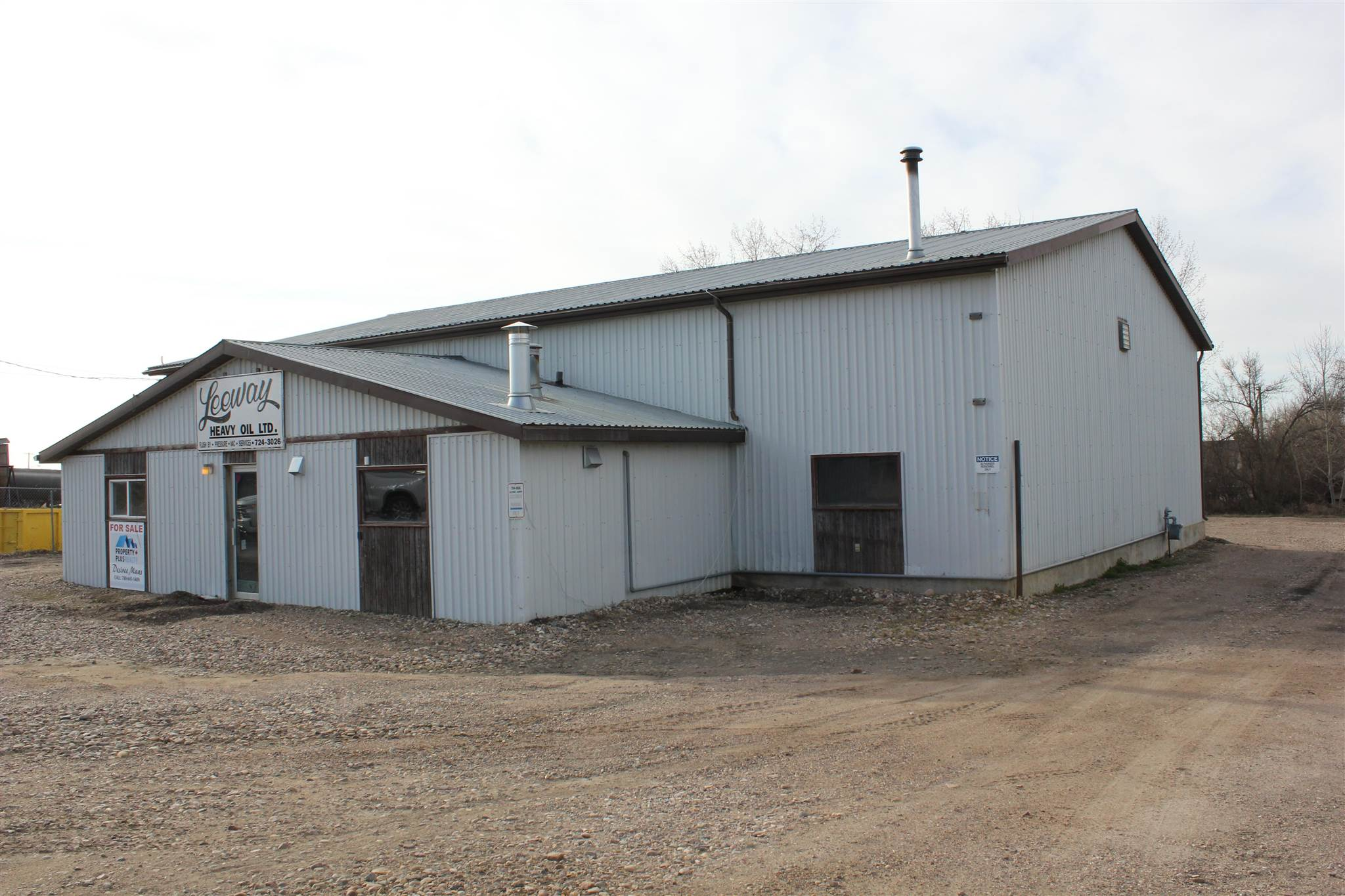 Industrial Property for Sale, MLS® # E4226471