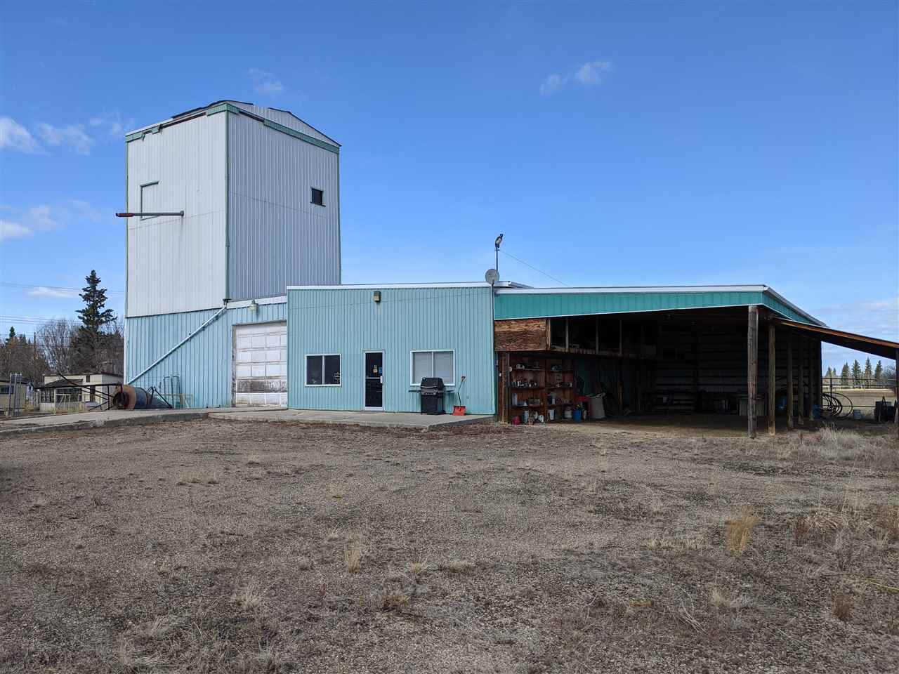 Industrial Property for Sale, MLS® # E4241157
