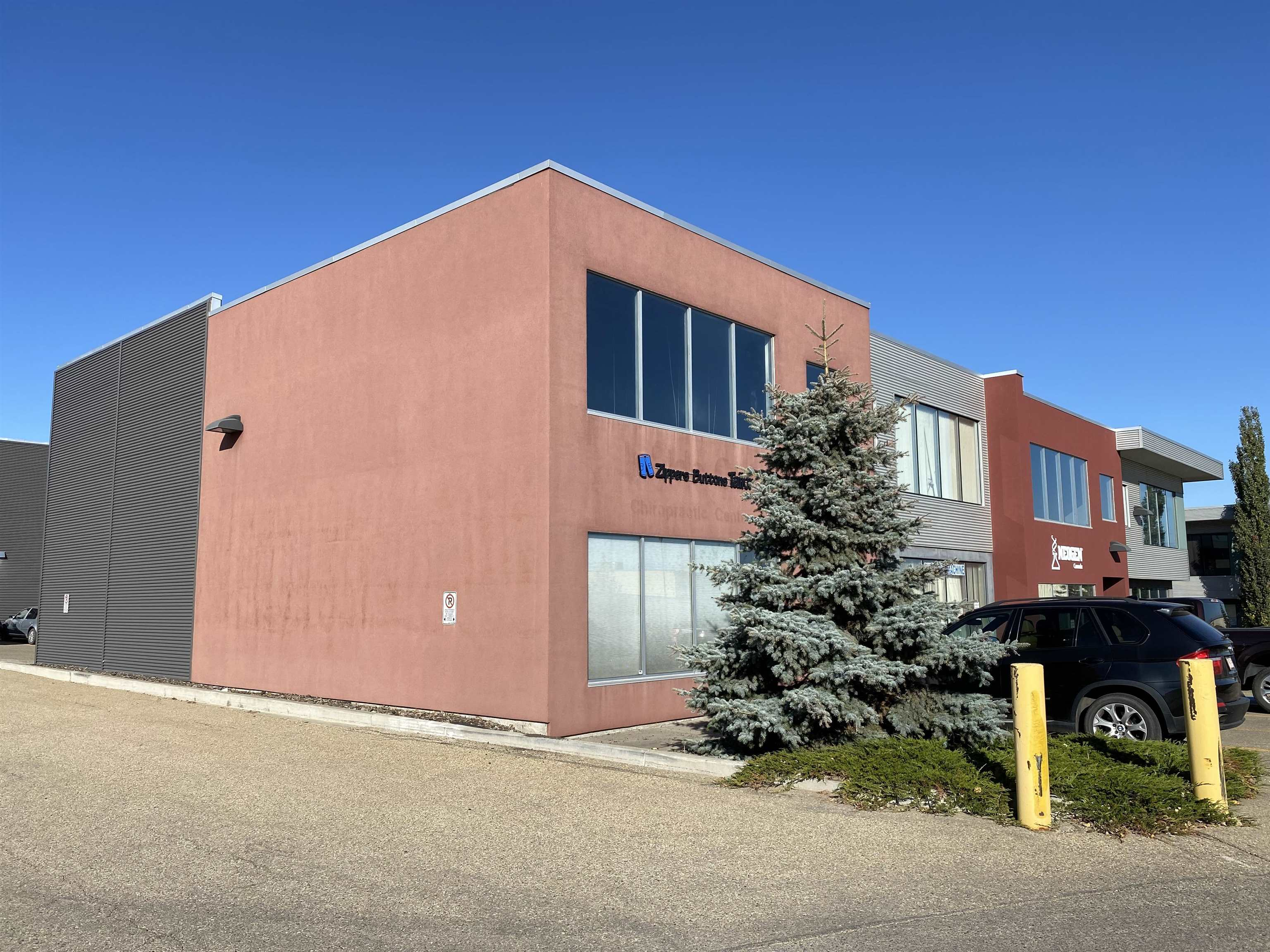 Retail Property for Sale, MLS® # E4265643