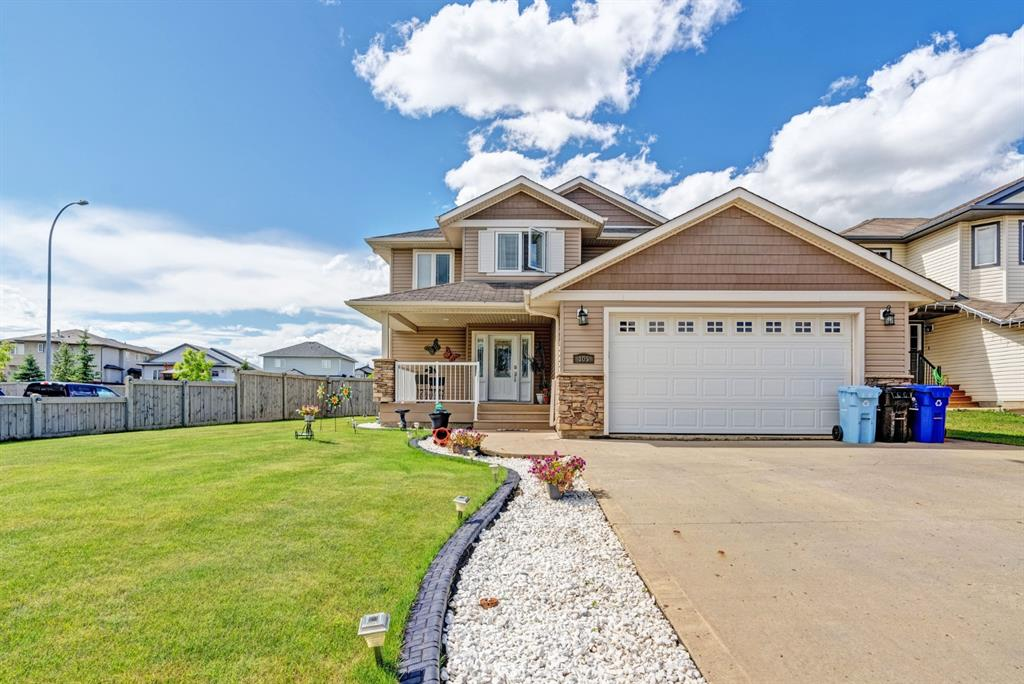 105 Lynx Crescent, Fort Mcmurray, MLS® # A1136575