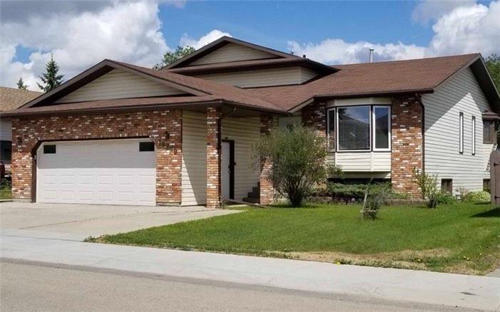 10209 89a Street, Grande Prairie, MLS® # L126554