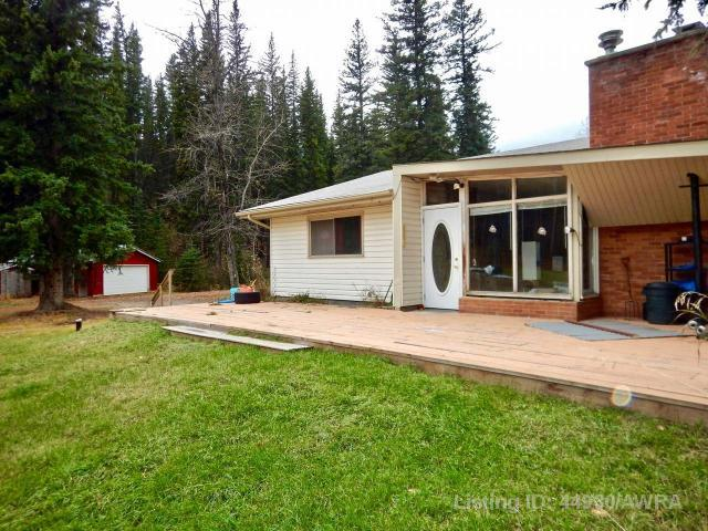 50517 Hwy 16 West, 4 bed, 2 bath, at $479,900