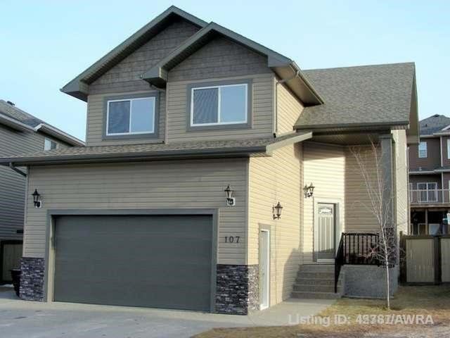 107 Wolf Willow Cove, 4 bed, 4 bath, at $545,000