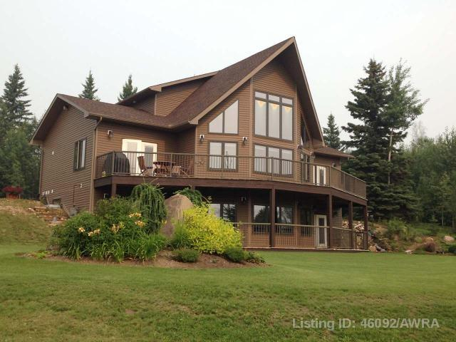 115025 Township Rd 584, 5 bed, 4 bath, at $799,900