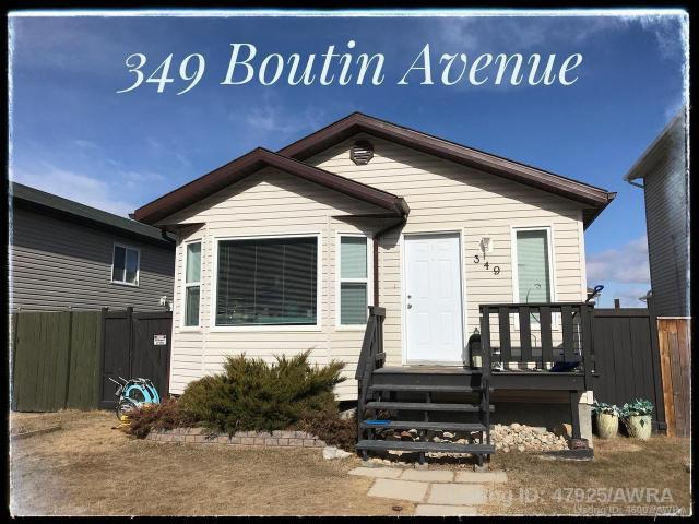 349 Boutin Ave, 4 bed, 3 bath, at $320,000