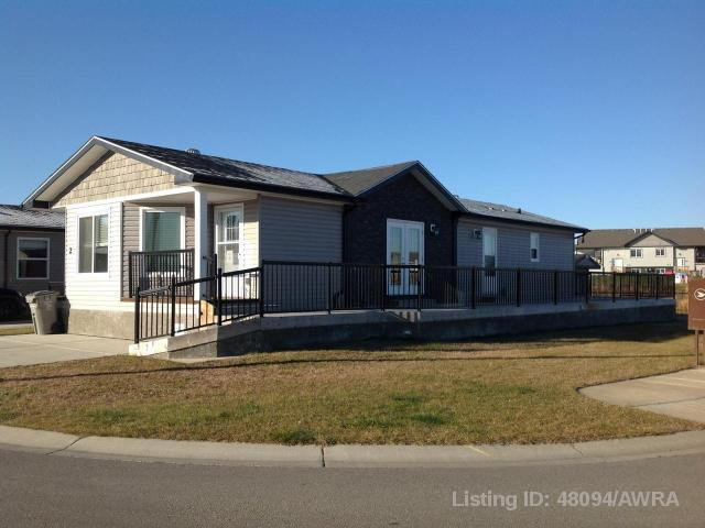 2 Edgewater Cres, 2 bed, 2 bath, at $205,000