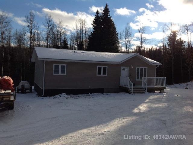 Lot 8 A Aspen Heights, 3 bed, 2 bath, at $379,900