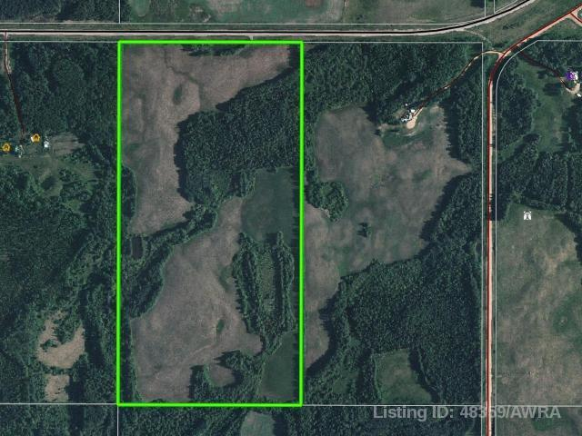 Twp Rd 61 Highway 658, at $145,000
