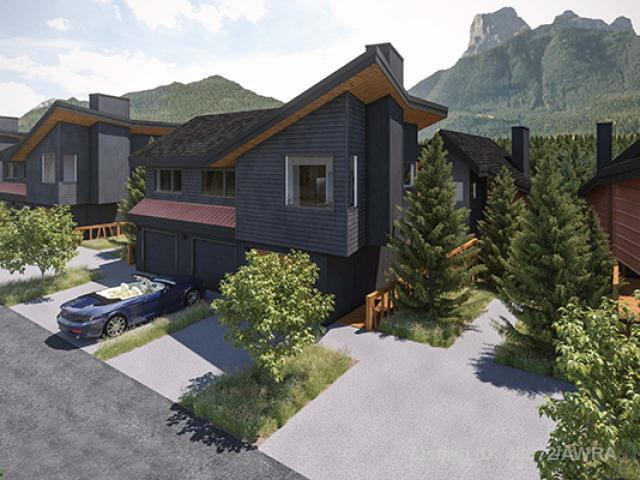 1200 Three Sisters Parkway 15, 2 bed, 2 bath, at $565,000
