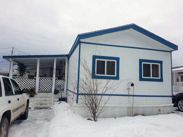 16326 Township Rd 534 352, 2 bed, 2 bath, at $60,000