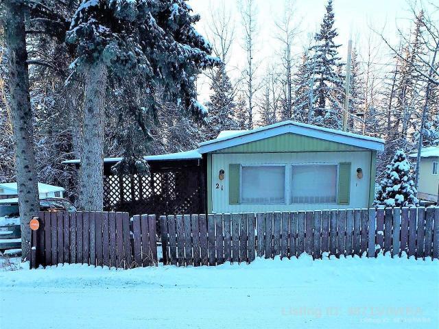 726 Carmichael Lane 21, 4 bed, 1 bath, at $60,000