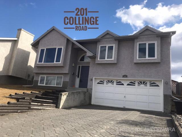 201 Collinge Road, 3 bed, 3 bath, at $389,900