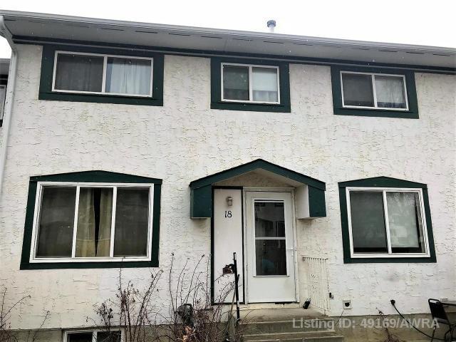 110 Tamarack Ave 18, 3 bed, 3 bath, at $176,000