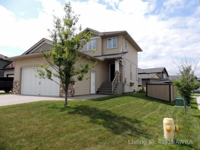 100 Wolf Willow Cove, 3 bed, 4 bath, at $454,900