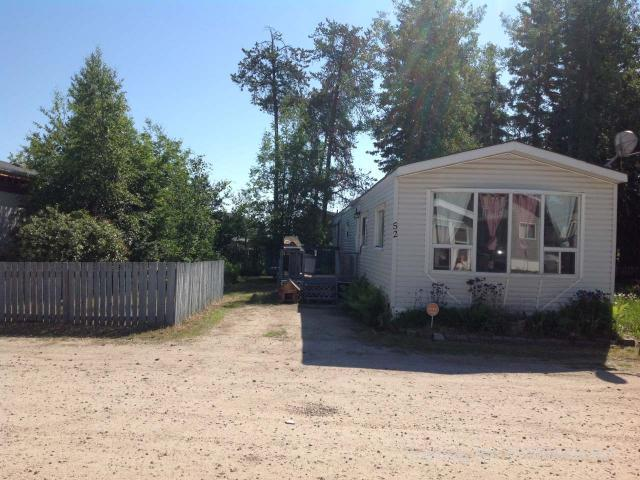 52 Evergreen Mobile Park, 3 bed, 1 bath, at $32,900