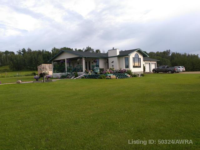 590075 Range Rd 112 13, 4 bed, 3 bath, at $509,000