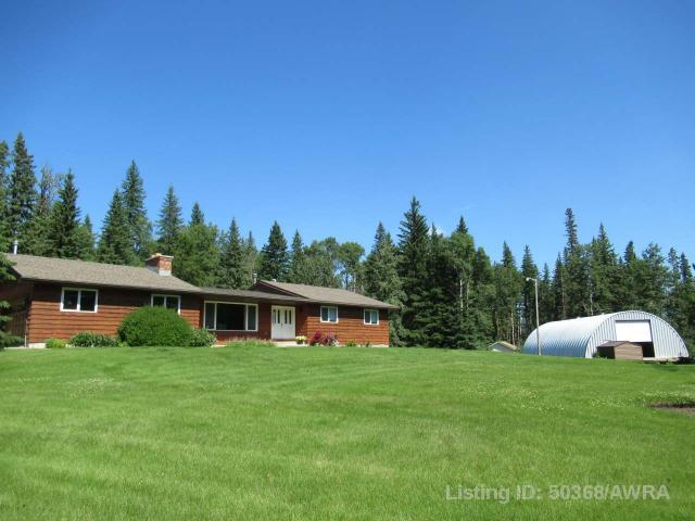 115050 B Township Rd 592 A, 4 bed, 4 bath, at $799,900