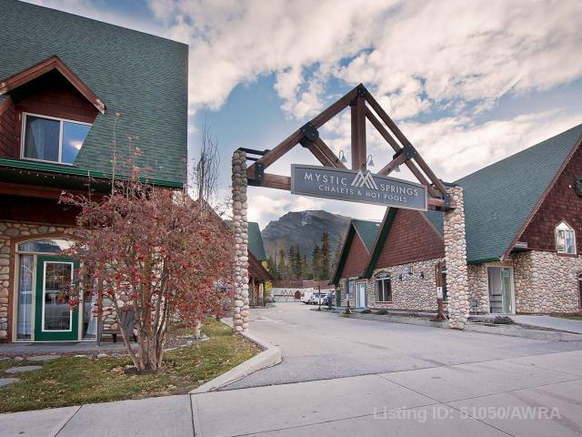 140 Kananaskis Way 134, 2 bed, 2 bath, at $609,000