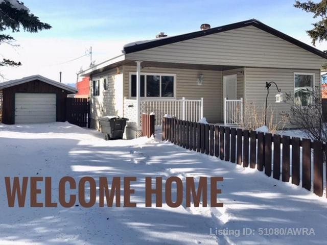 156 Sunwapta Drive, 2 bed, 1 bath, at $222,000