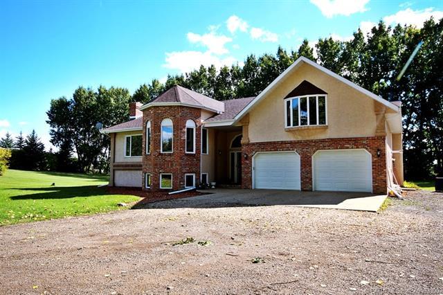 27264 Township Road 392, 4 bed, 3 bath, at $765,000