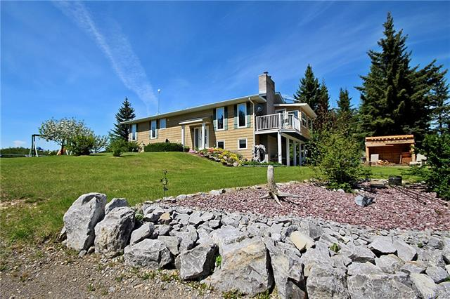 345042 Range Road 4 3, 3 bed, 3 bath, at $472,500
