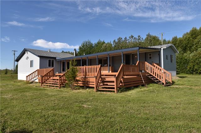 414035 Range Road 6 2, 4 bed, 2 bath, at $339,900
