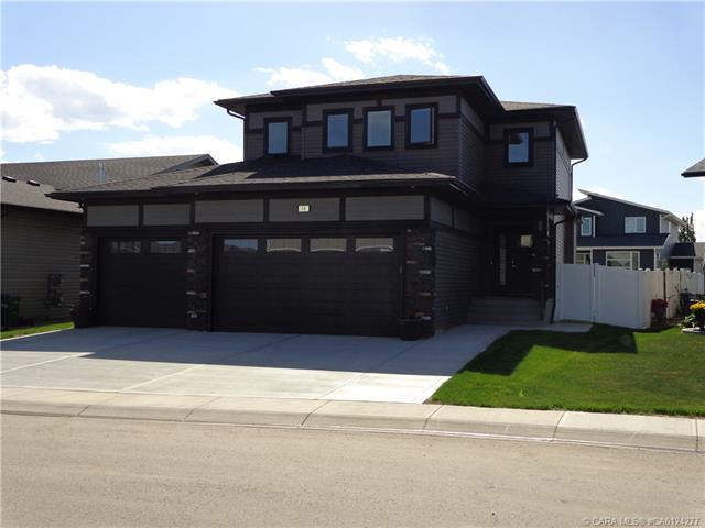 14 Larose Crescent, 3 bed, 3 bath, at $514,900