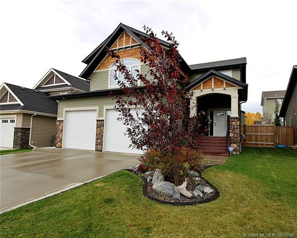 7 Rosewood Rise, 3 bed, 3 bath, at $524,900