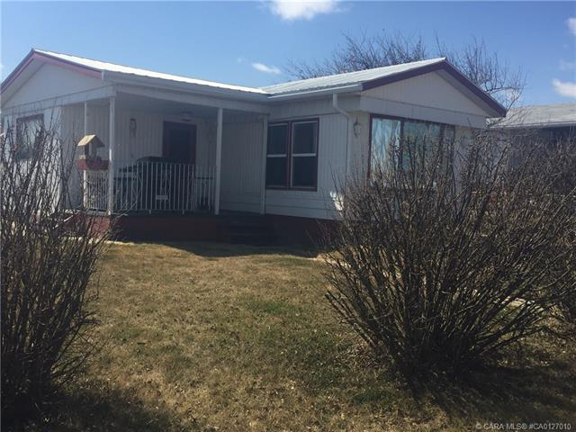 5119 56 Avenue, 2 bed, 1 bath, at $95,900
