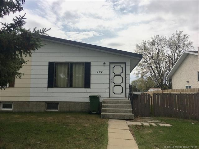 297 Overdown Drive, 5 bed, 2 bath, at $182,900