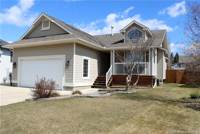 7 Falcon View Place, 4 bed, 3 bath, at $375,000