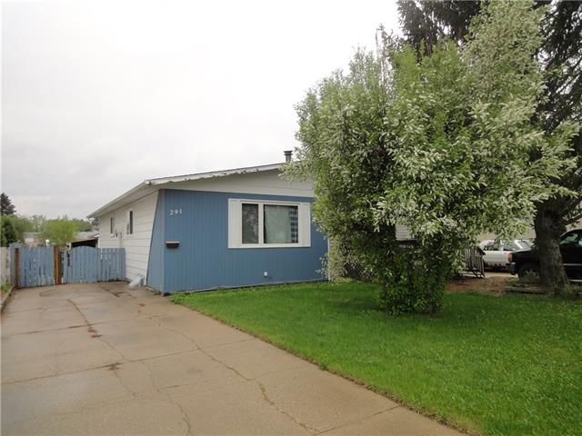 291 Overdown Drive, 3 bed, 2 bath, at $199,000