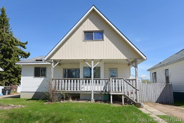 4909 44 Street, 4 bed, 2 bath, at $105,000