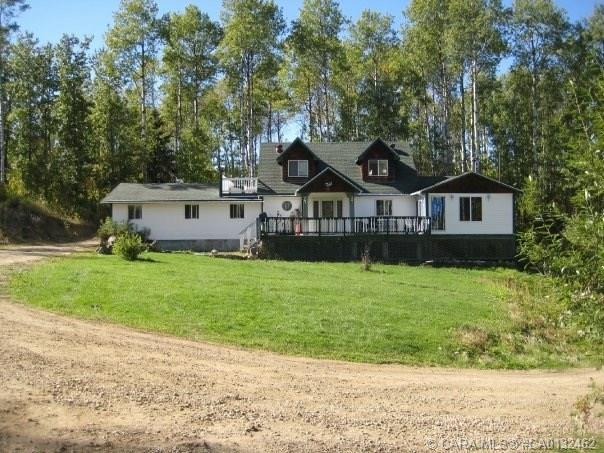 433020 Range Road 31, 5 bed, 2 bath, at $299,900