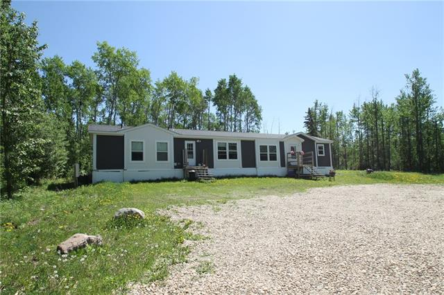 433020 Range Road 31, 3 bed, 2 bath, at $324,900