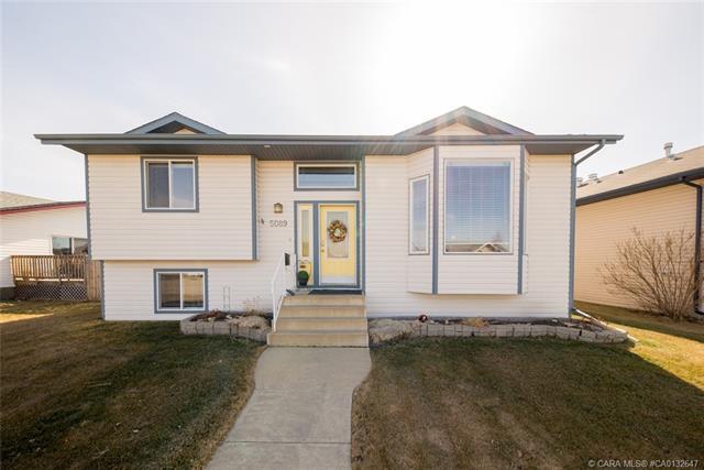 5089 Prairie Ridge Avenue, 4 bed, 3 bath, at $274,900