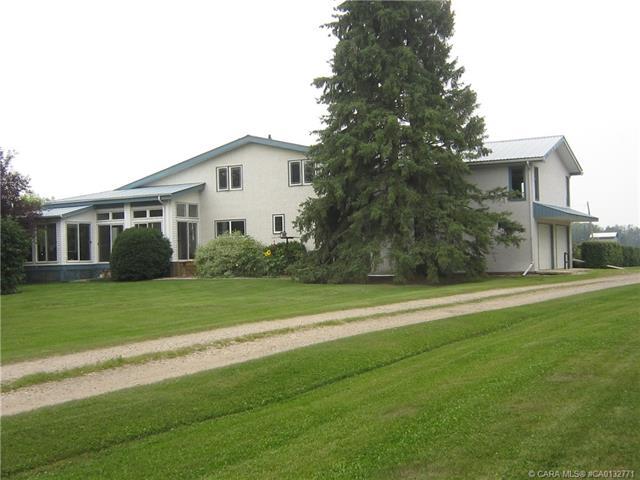 392010 Range Road 6 0, 4 bed, 3 bath, at $865,000